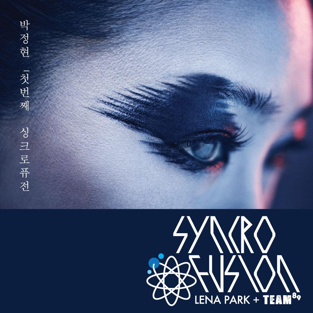 [Single] Park Jung Hyun (Lena Park) – SYNCROFUSION