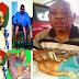 Update! Gov Ikpeazu donates N14m to Prince James Uche