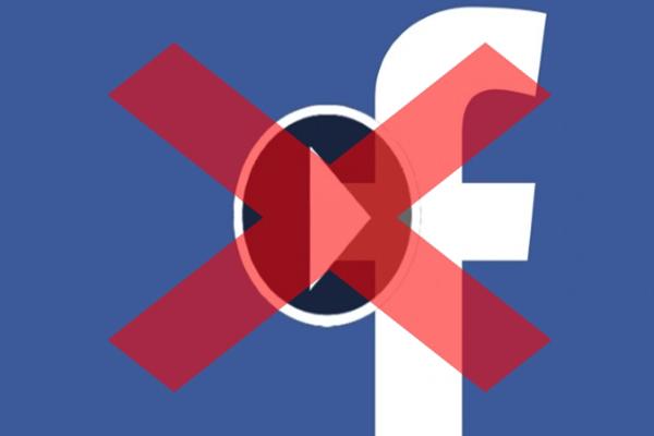 تعطيل التشغيل التلقائي للفيديو في الفيسبوك