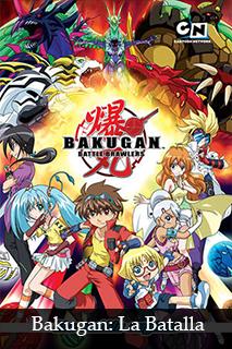Bakugan: La Batalla [Latino]