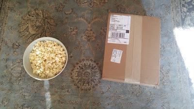 popcorn rio grande christmas package jewelry soldering silver