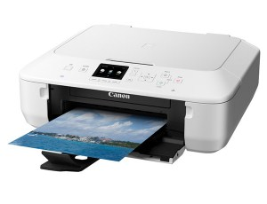 Canon PIXMA MG5560 Driver Download, Review and Wireless Setup