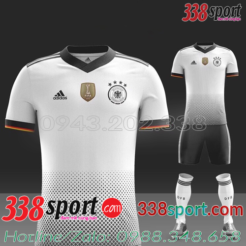 Áo bóng đá tự thiết kế đẹp mã 45