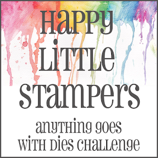 +++HLS February Anything Goes with Dies Challenge