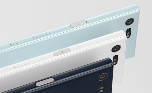 @SonyXperiaZA #XperiaXZ #Xcompact #Smartphones with Triple Image Sensing Technology