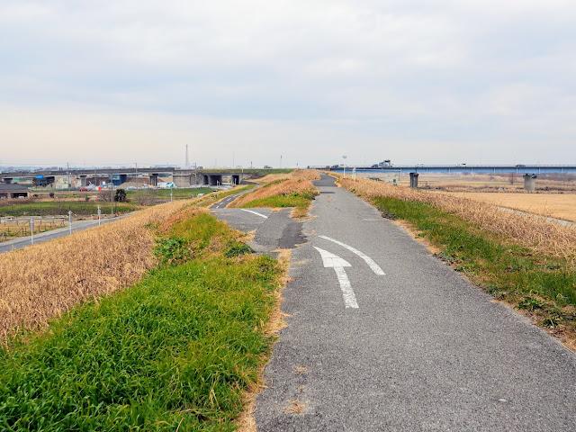 江戸川 玉葉橋