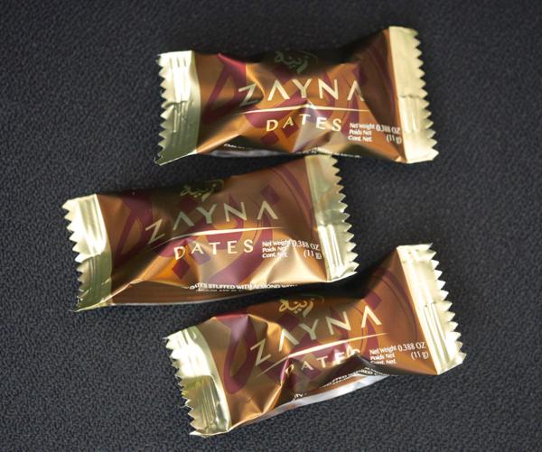 Hearsay chocolate