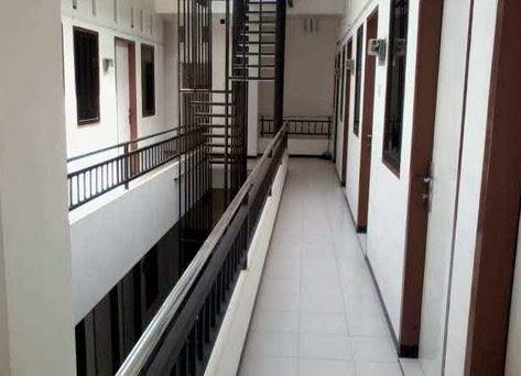 Kost Putri Keputih Sukolilo Surabaya