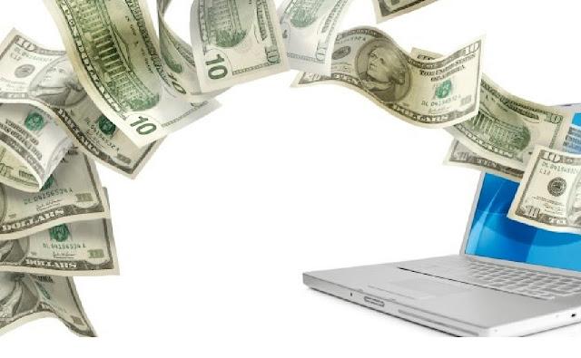 Cara Menghasilkan Uang Di Internet - Blog Mas Hendra
