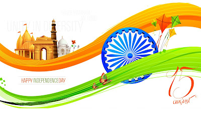 Happy Independence Day 2016 photos