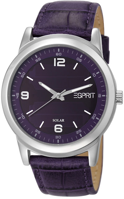 Esprit Timewear Solara Solar Watch price India