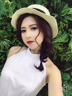 Gái xinh facebook Nguyễn Kiều Trang (Trang Pizza)