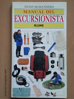 jarban02_pic069: Manual del excursionista de Hugh McManners