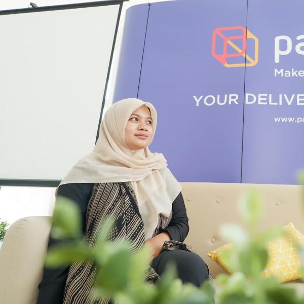 Pengalaman Mengirim Logistik Pakai Paxel