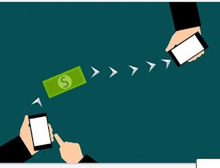 Online fund transfer NEFT , IMPS, RTGS