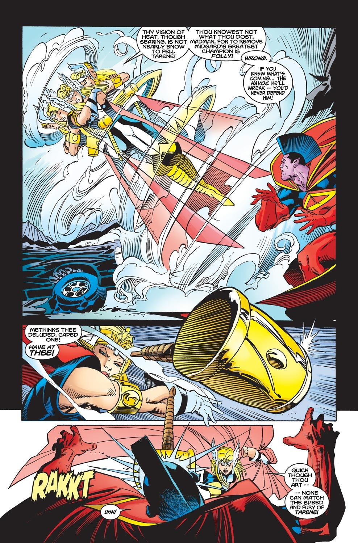 Thor (1998) Issue #35 #36 - English 10