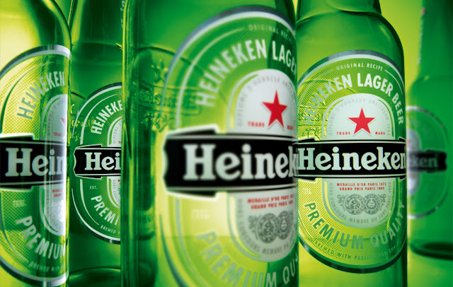 Heineken® To Showcase More Behind The Star In New Campaign