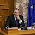 Πρόταση μομφής από ΑΝΕΛ για να καθαιρεθεί ο Δ. Καμμένος από αντιπρόεδρος της Βουλής