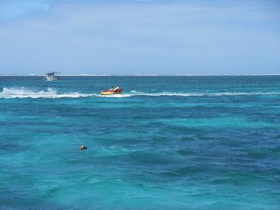 Mauritius Seaside