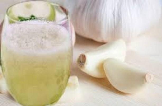 Manfaat Hebat Jus Bawang Putih Untuk Kesehatan, Mau Coba?