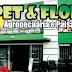 Pet Flora sob nova direção