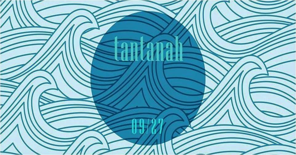 tantanah logo