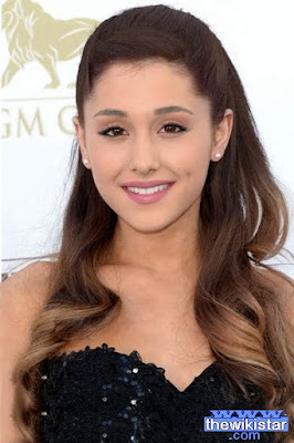 Ariana Grande's life story, an American singer and actress Italian.
