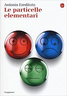 Le Particelle Elementari Di Antonio Ereditato PDF