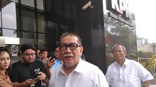 Deddy Mizwar Dipanggil KPK Terkait Kasus Meikarta Hari Ini