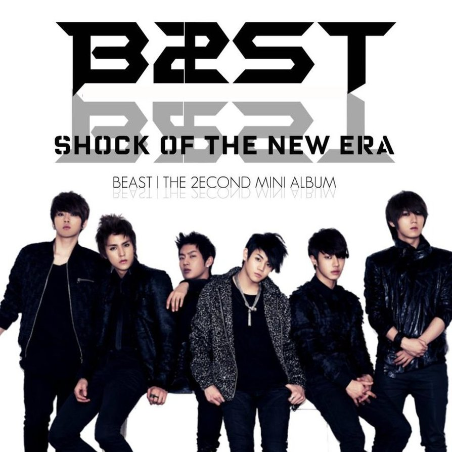 Beast will make you shock! + download mp3   the best of beast.