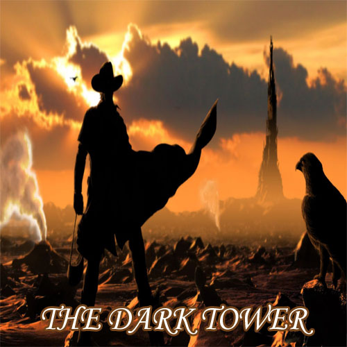 The Dark Tower, The Dark Tower Film, The Dark Tower 2017, The Dark Tower Poster