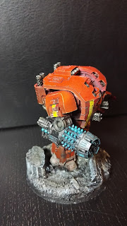 Leviathan blood angel