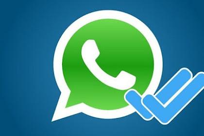 6+ Cara Mematikan Last Seen WhatsApp