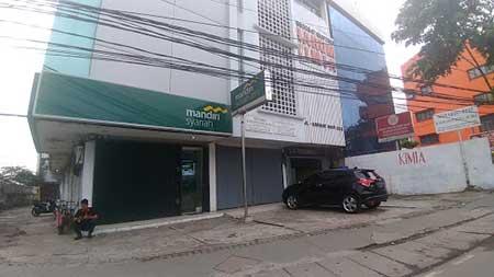 Cara Menghubungi Bank Mandiri Syariah Jakarta Pusat