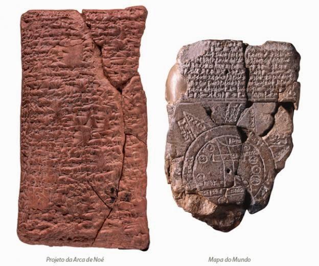 IMPACT: Descoberto projeto da Arca de Noé