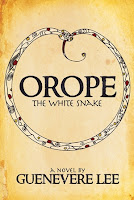 Orope -The White Snake (Guenevere Lee)