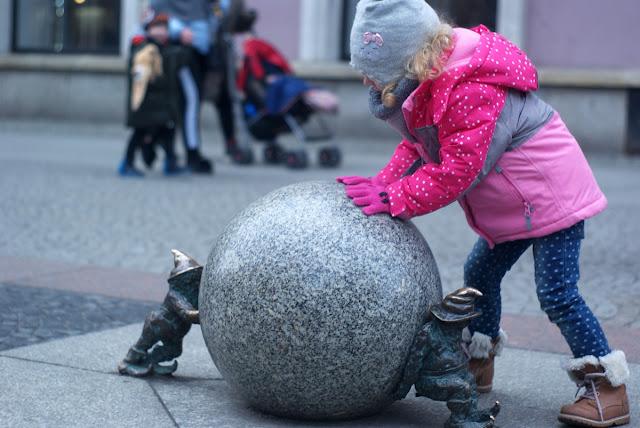 Atrakcje dla rodzin z dziećmi we Wrocławiu za niewielkie pieniądze