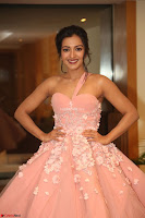 Catherine Tressa looks super cute in strapless sleeveless deep short dress at 64th Jio Filmfare Awards South ~  Exclusive 175.JPG