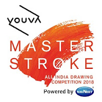 Youva Master Stroke All India Drawing Competition 2018