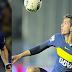 Boca: hablaron Bentancur y Perez
