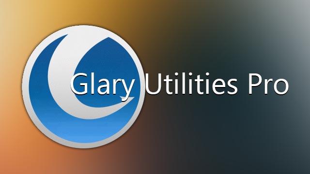 glary utilities 5.72