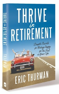 thrive in retirement cover