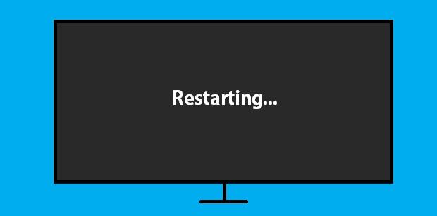 Cara Mudah Mengatasi Komputer yang Restart Sendiri