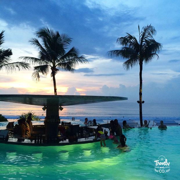 Viajar a Bali guía de viaje - Potato Head