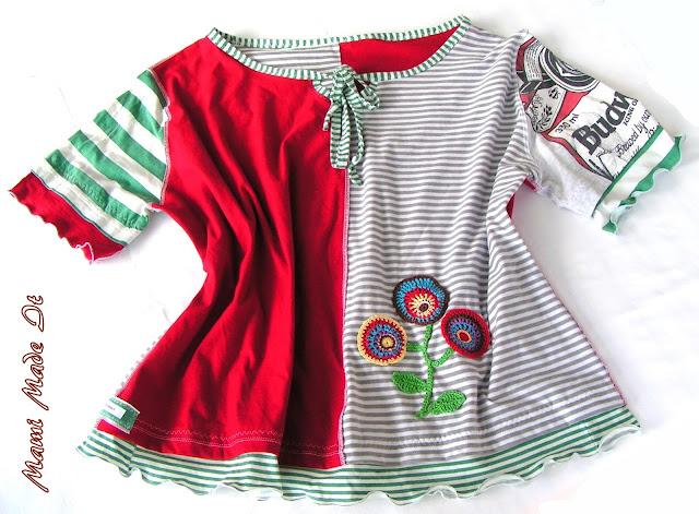 A Shirt for Me - Meine erste Antonella