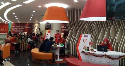 Inilah Alamat Galeri Smartfren Di Kota Bandung