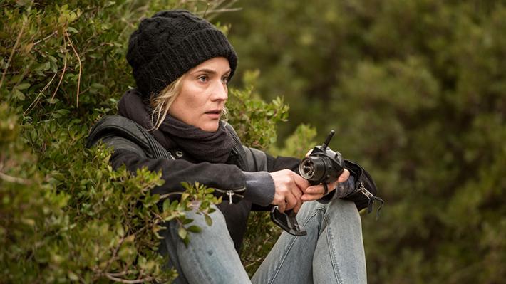 Filme Em Pedaços é avassalador em todos os sentidos | Com Diane Kruger no papel principal
