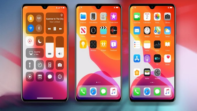 iPhone iOS 13 MIUI Theme | Download iOS MTZ Theme