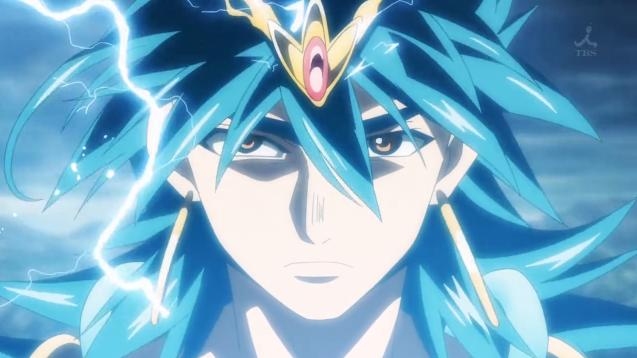 Magi: The Kingdom of Magic Episode 24 Subtitle Indonesia