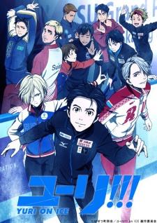 Yuuri!!! on Ice